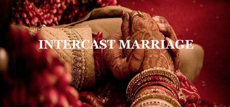 Intercaste marriage