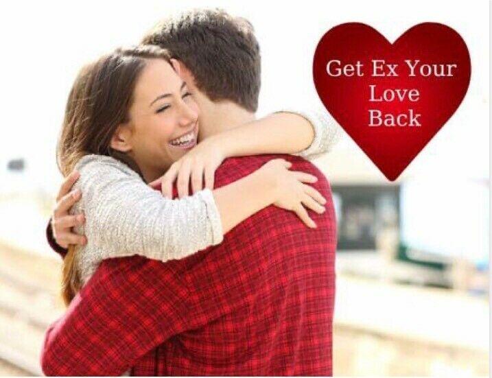 get ex back
